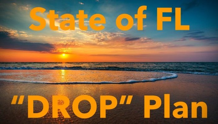 State-of-Florida-Drop-Retirement-Plan